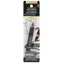 L'Oreal Paris Voluminous Smoldering Eyeliner Black