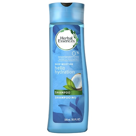 Herbal Essences Hello Hydration Moisturizing Shampoo Coconut