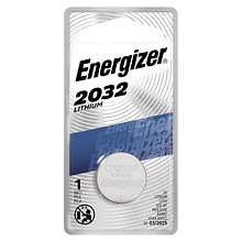 Energizer Watch Electronic Watch/Electronic Lithium Battery 2032