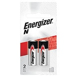 Energizer Photo Electronic Alkaline Batteries N E90