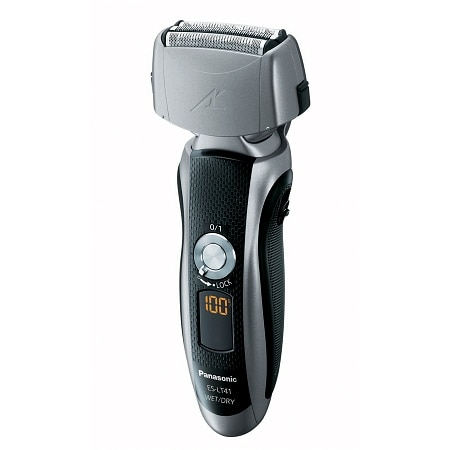 Panasonic Arc3 Wet/Dry Shaver, Model ES-LT41-K