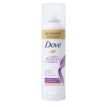 Dove STYLE+care Refresh+Care Invigorating Dry Shampoo