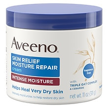 Aveeno Active Naturals Skin Relief Moisture Repair Cream