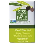 Save $1 on Kiss My Face bar soaps.