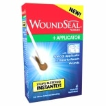 WoundSeal Powder for Nosebleeds
