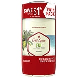 Old Spice Fresh Collection Deodorant, Twin Pack Fiji
