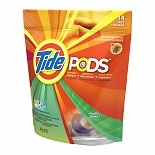 Tide PODS Detergent Mystic Forest 14 Loads