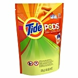 Tide PODS Detergent Alpine Breeze