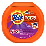 Save $1 on Tide & Bounce laundry care products!
