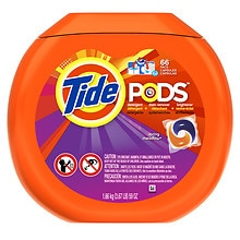 Tide PODS Detergent Spring Meadow