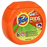 Tide PODS Detergent Mystic Forest 66 Loads