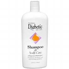 Neoteric Diabetic Shampoo & Scalp Care