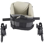 Drive Medical Trekker Gait Trunk Support Medium TK 1080 MMedium Green