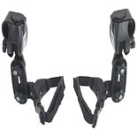 Wenzelite Rehab Thigh Prompts for Trekker Gait Trainer Large