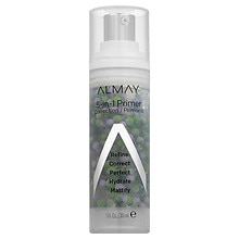 Almay Smart Shade Anti-Aging Perfect & Correct Skin Primer