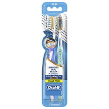 Oral-B Pro-Health Clinical Pro-Flex Medium Toothbrush