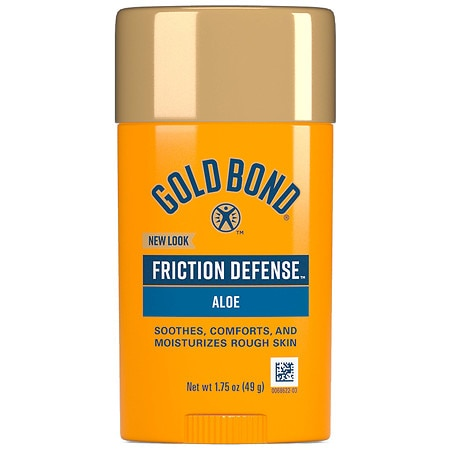Gold Bond Friction Defense Stick Unscented
