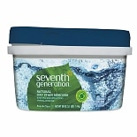 Seventh Generation Natural Oxy Stain Remover Free & Clear