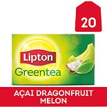 Lipton Green Tea Dragonfruit Melon