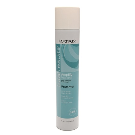 Matrix Total Results Amplify Volume Proforma Hairspray