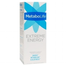 Metabolife Extreme Energy Stage 2, Tablets