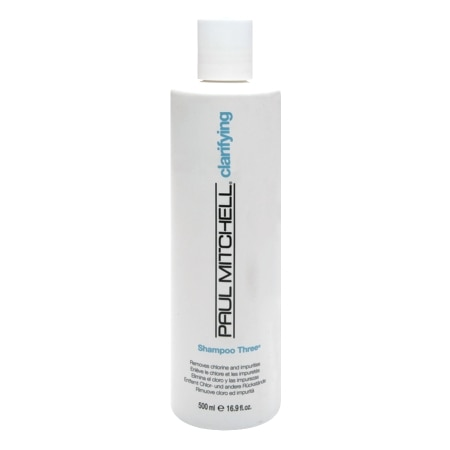 Paul Mitchell Shampoo Three 16.9 oz