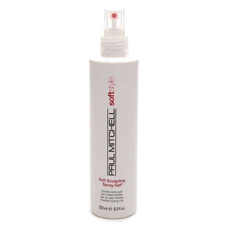 Paul Mitchell Soft Sculpting Spray Gel 8.5 oz