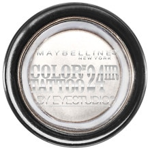 Maybelline Eye Studio Color Tattoo Eyeshadow Too Cool