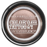 Maybelline EyeStudio Color Tattoo Eyeshadow Tough As Taupe