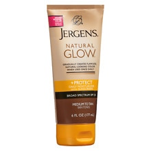 Natural Glow & Protect Daily Moisturizer SPF 20Medium to Tan