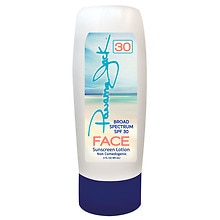 Panama Jack Faces Sunscreen Lotion SPF 30+