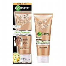 Skin Renew Miracle Skin Perfector Beauty Balm (B.B.) Cream, Medium/Deep