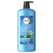 Herbal Essences Hello Hydration Moisturizing Hair Shampoo with Pump
