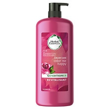 Herbal Essences Color Me Happy Conditioner for Color-Treated Hair with Pump