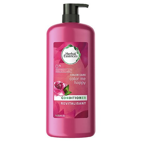 Herbal Essences Color Me Happy Color Safe Conditioner