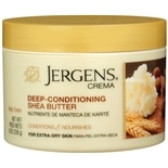 Jergens Body Cream Deep-Conditioning Oatmeal