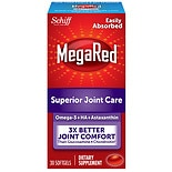 Schiff MegaRed MegaRed Joint Care Dietary Supplement Softgels