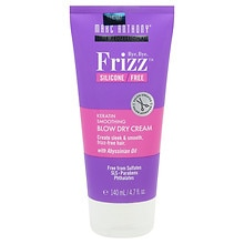 Marc Anthony True Professional Bye Bye Frizz Keratin Smoothing Blow Dry Cream Cream