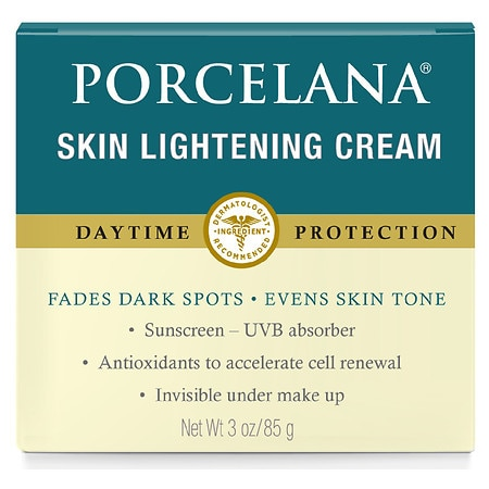 Porcelana Skin Lightening Cream Day