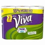 Viva Paper Towels, Choose-a-Size, Big Roll