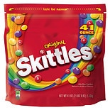 Skittles Bite Size Candies Strawberry