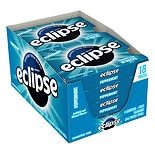 Eclipse Sugar Free Gum Peppermint