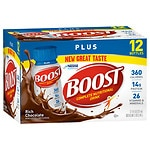 Save up to $3 on Boost Nutritional Drinks