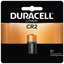 Duracell Ultra Ultra Photo Lithium Battery CR2