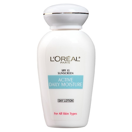 L'Oreal Paris Skin Expertise Active Daily Moisture Day Lotion