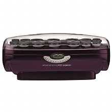 Infiniti Pro by Conair Xtreme Instant Heat Ceramic Rollers (includes Argan Oil 0.25 fl oz)