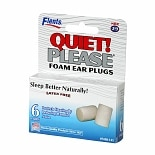 Flents Quiet! Please - Foam Ear Plugs