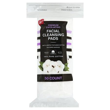 Studio 35 Beauty Premium Exfoliating Facial Cleansing Pads