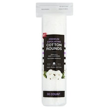 Studio 35 Beauty Premium Exfoliating Cotton Rounds