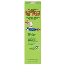Buttpaste, All Natural